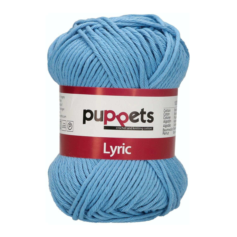 Puppets Lyric #05010