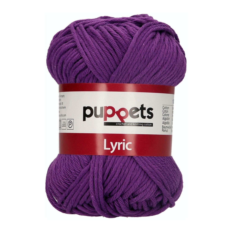 Puppets Lyric #05028