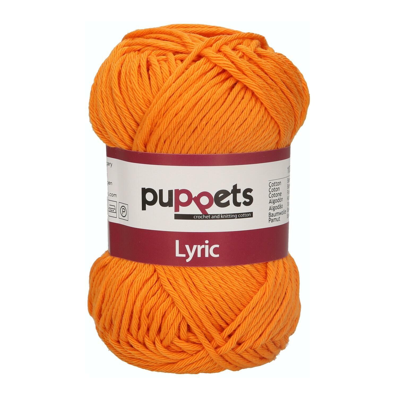 Puppets Lyric #05037