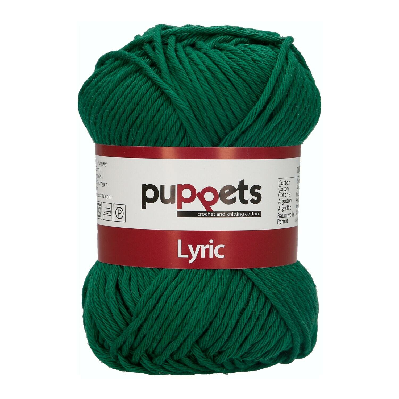 Puppets Lyric #05056