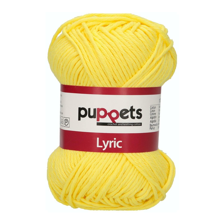 Puppets Lyric #07288