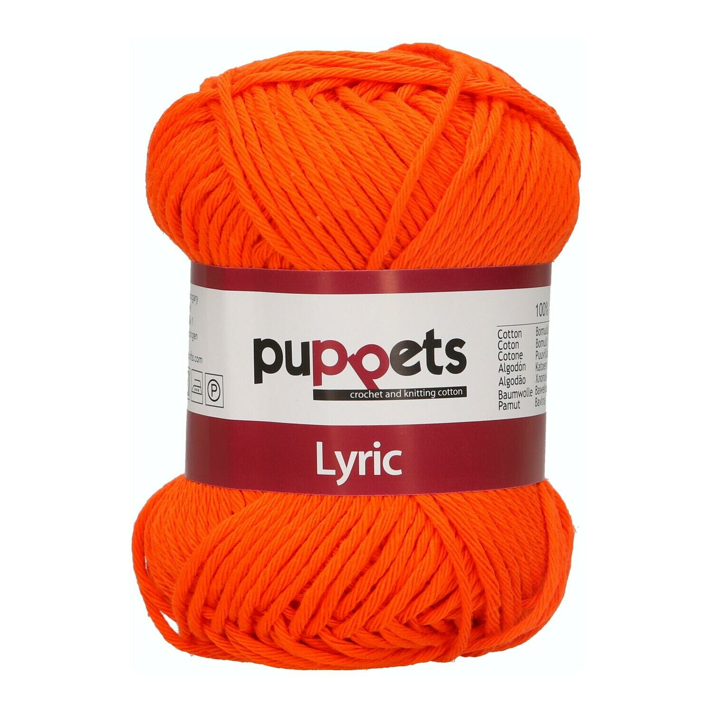 Puppets Lyric #07329