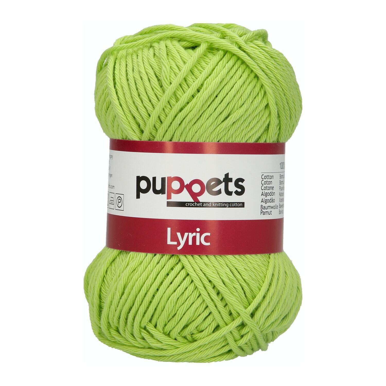 Puppets Lyric #05090