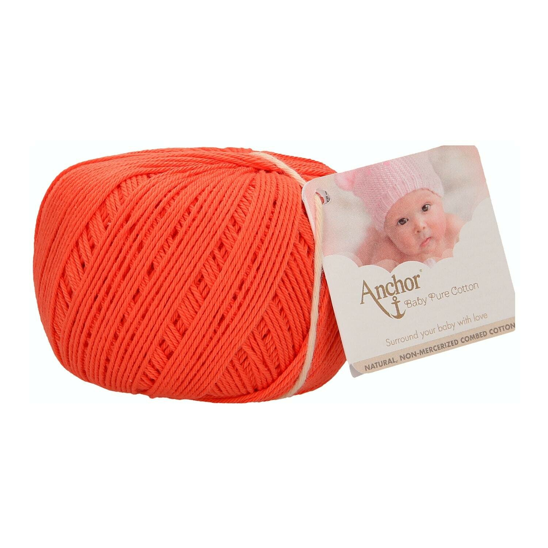 Anchor Baby Pure Cotton #00180