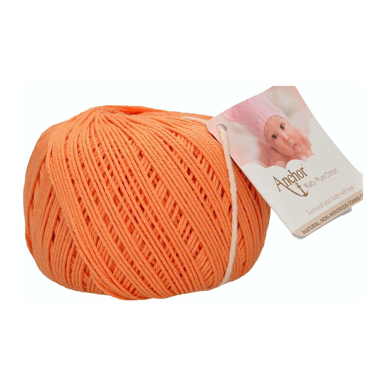 Anchor Baby Pure Cotton #00181