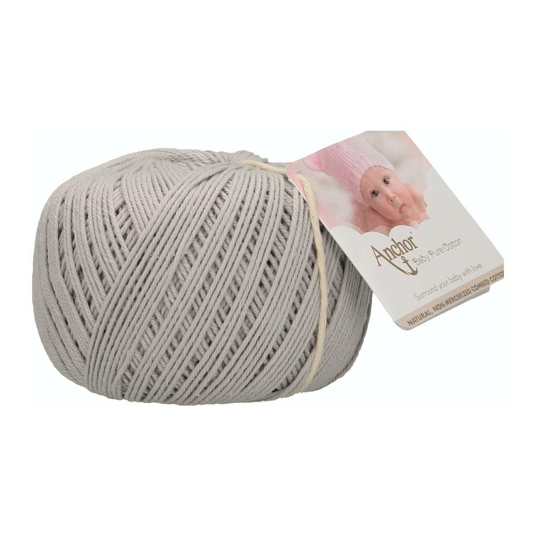 Anchor Baby Pure Cotton #00398