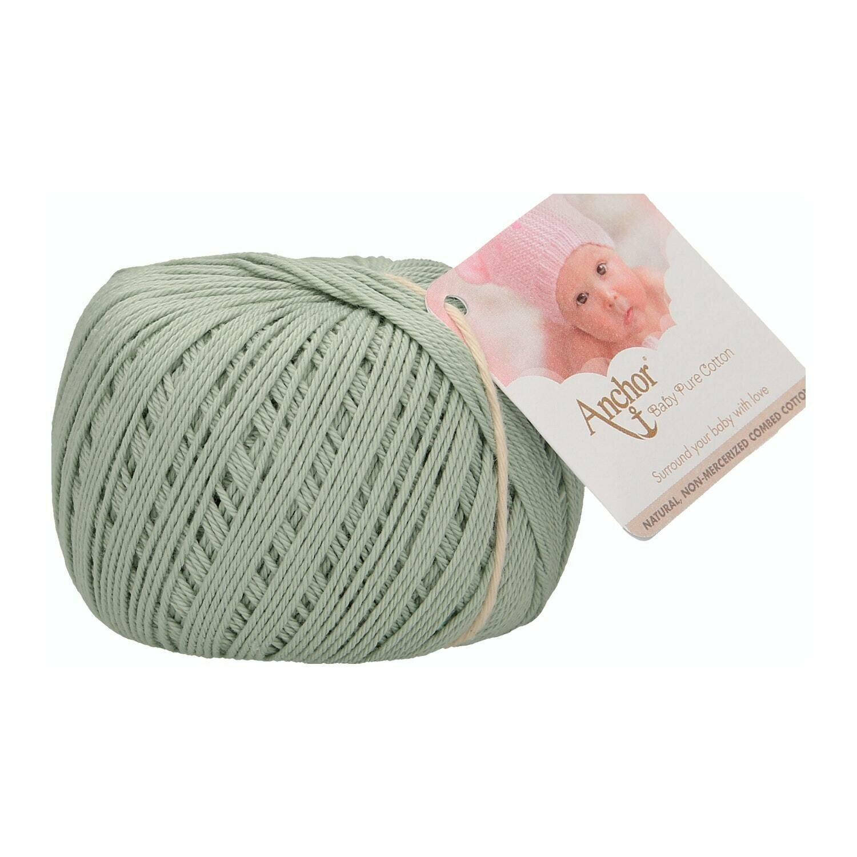 Anchor Baby Pure Cotton #00402