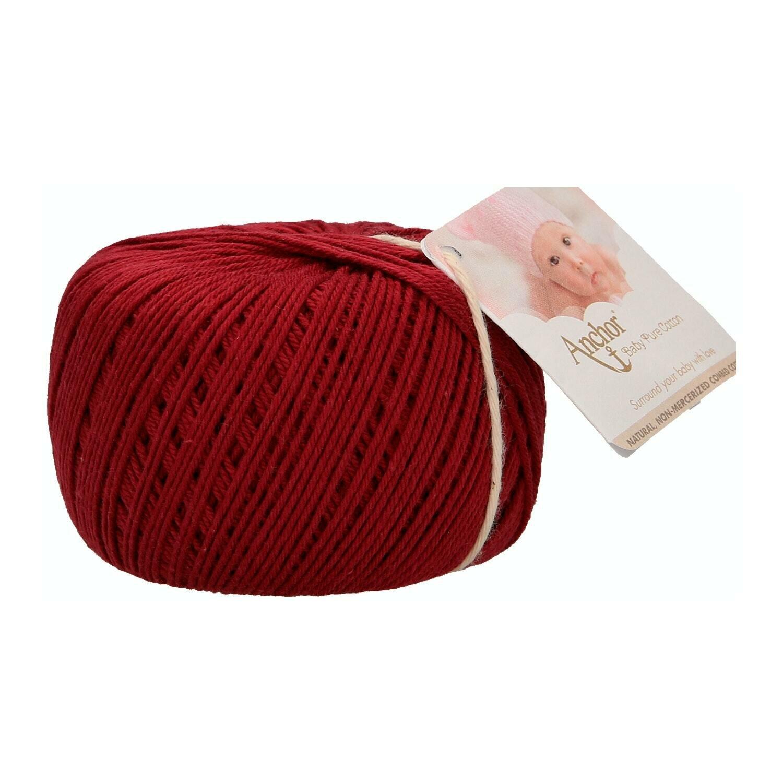 Anchor Baby Pure Cotton #00425