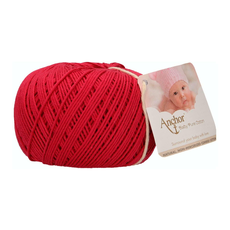 Anchor Baby Pure Cotton #00429