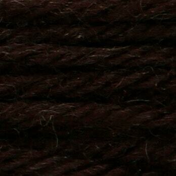 Anchor Tapisserie Wool #  09666