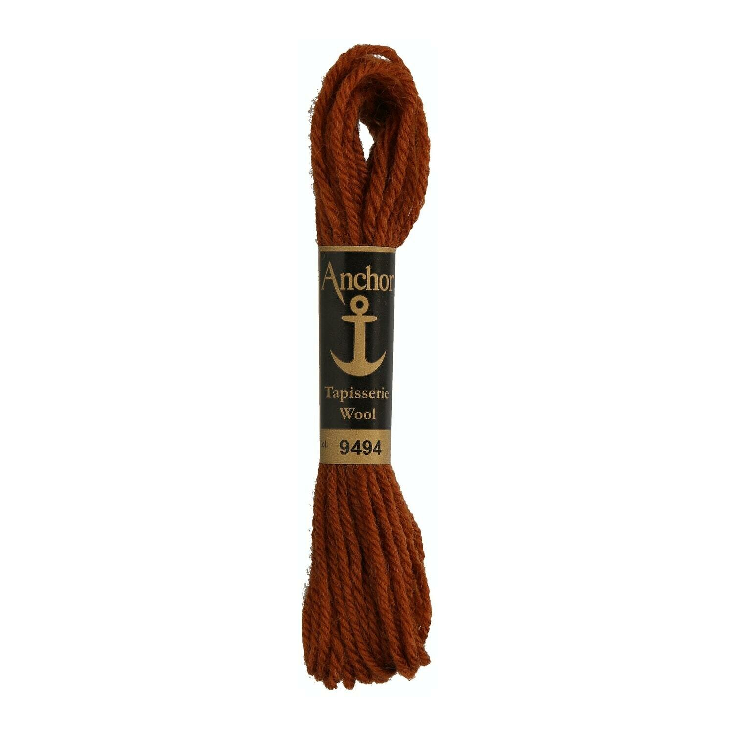 Anchor Tapisserie Wool #  09494