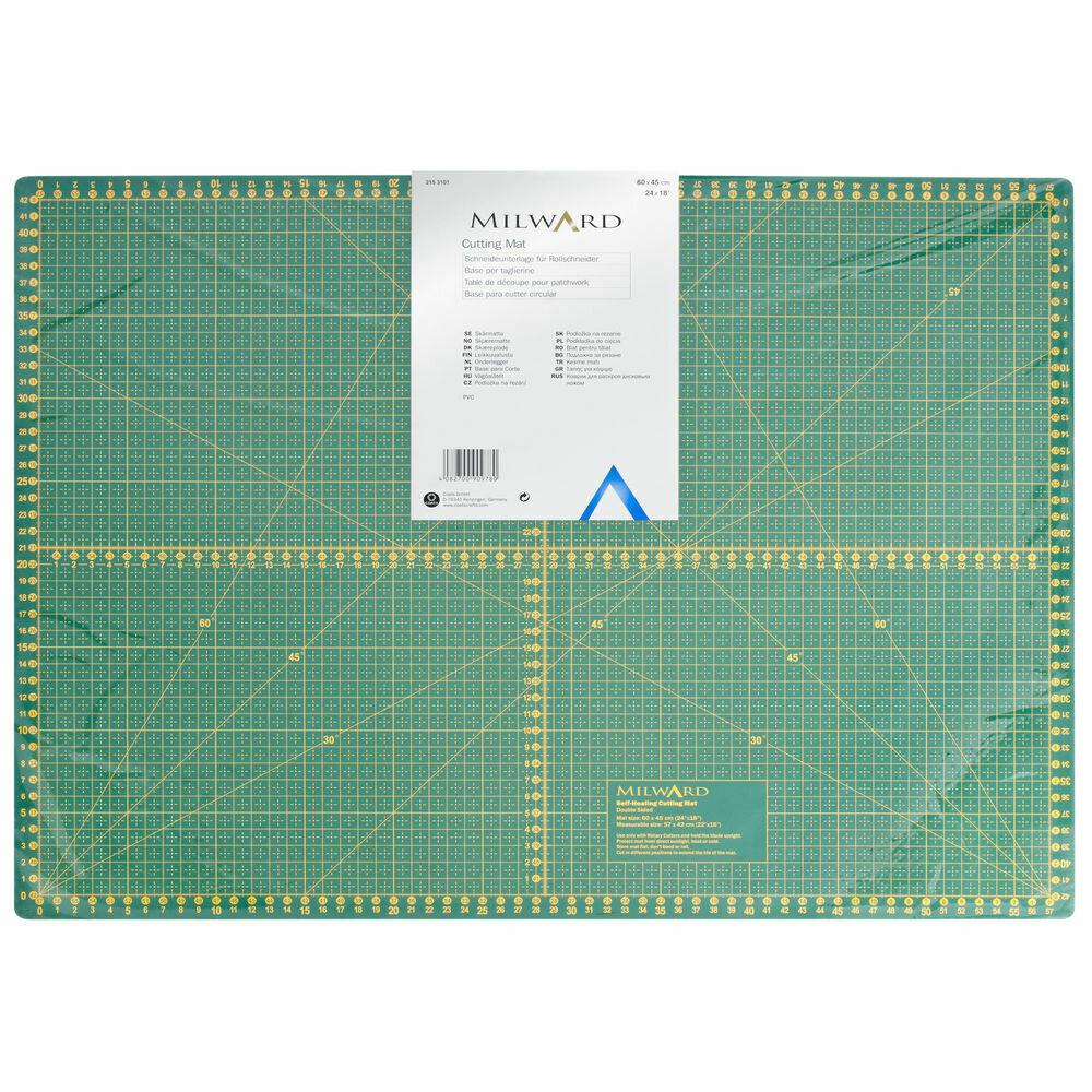Cutting Mat (45x30 cm)