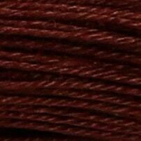Anchor Coton a Broder #00381