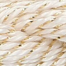 Anchor Pearl Cotton Metallic #07001