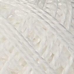 Anchor Pearl Cotton Shade 00002