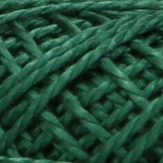 Anchor Pearl Cotton #00212