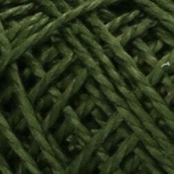 Anchor Pearl Cotton Shade 00269