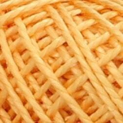 Anchor Pearl Cotton Shade 00311