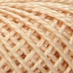 Anchor Pearl Cotton #00366