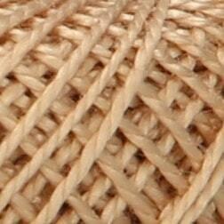 Anchor Pearl Cotton Shade 00372
