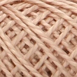 Anchor Pearl Cotton #00376