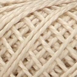 Anchor Pearl Cotton Shade 00390