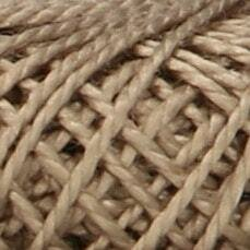 Anchor Pearl Cotton #00392