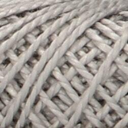 Anchor Pearl Cotton #00398