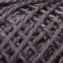 Anchor Pearl Cotton Shade 00400