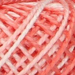 Anchor Pearl Cotton #01202