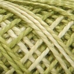 Anchor Pearl Cotton #01216