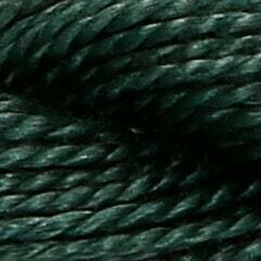 Anchor Pearl Cotton #00683