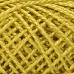 Anchor Pearl Cotton #00279