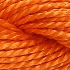Anchor Pearl Cotton #00324