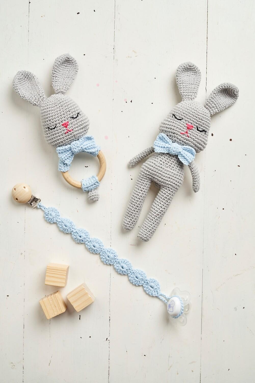 Bunny Amigurumi Pack