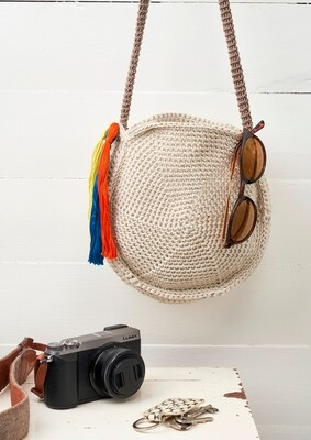 City Break Handbag
