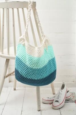 Sea Stripes Bag