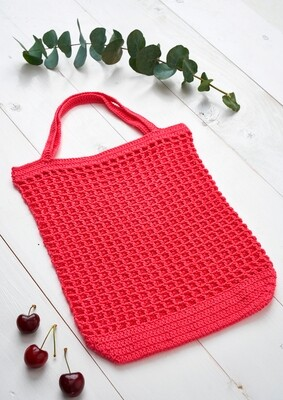 Square Eco Shopper