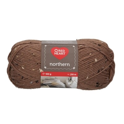 Red Heart Northern #08374