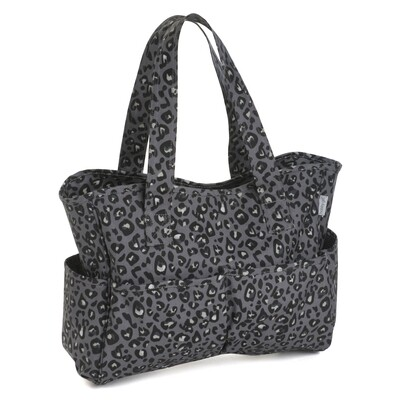 Craft Bag - Leopard