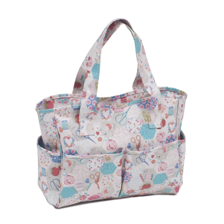 Craft Bag - Notions