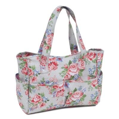 Craft Bag - Rose