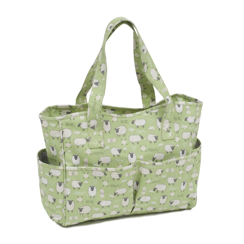 Craft Bag - Sheep