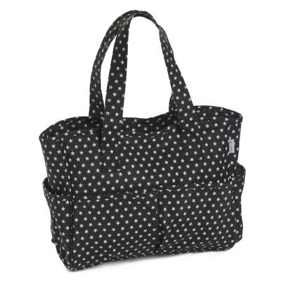 Craft Bag - Black Star