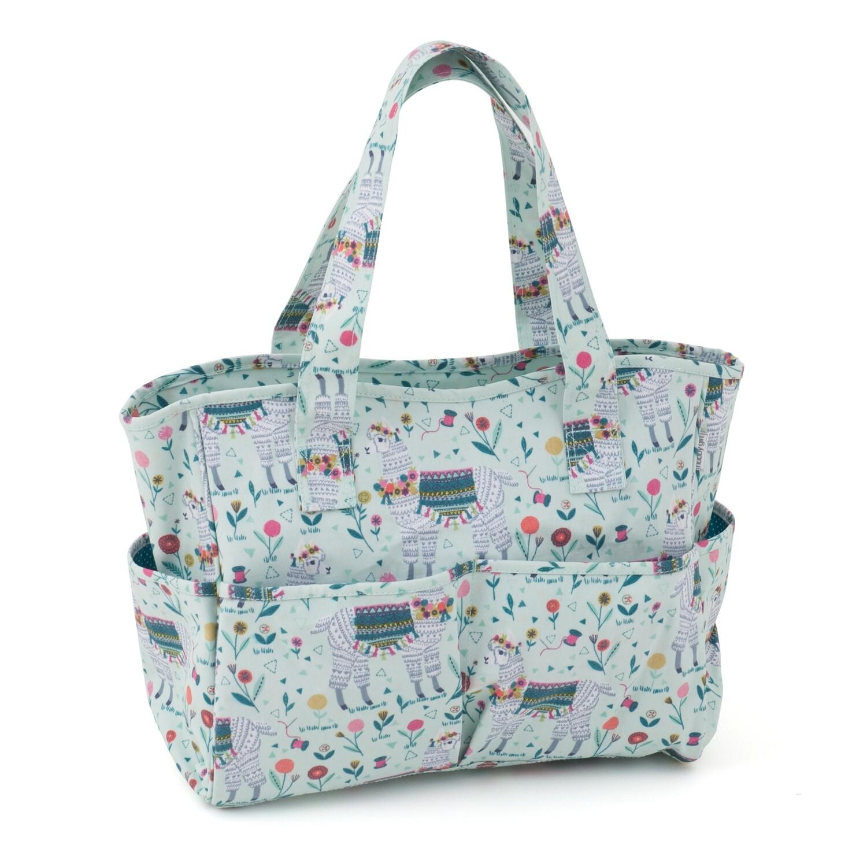 Craft Bag - Llama