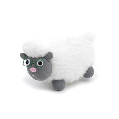 Pincushion - Knitting Sheep