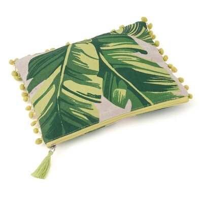 Project Pouch - Tropical