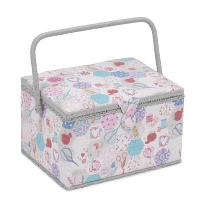 Sewing Box Large - Notions