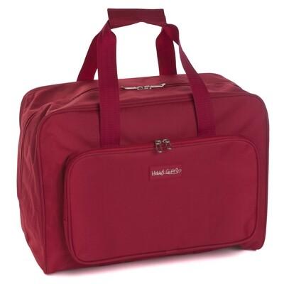 Sewing Machine Bag - Red