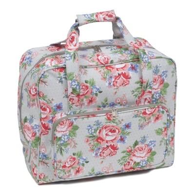 Sewing Machine Bag - Rose